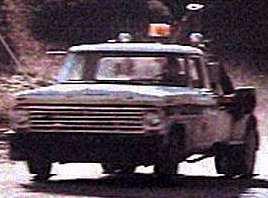 1968 Ford Truck >> 1979-1985. Cars: 1969 Dodge Charger, 1974 Road Runner, Ford wrecker, various police sedans ...